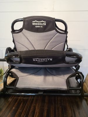 BKC RA220 kayak Seats for Sale in Simpsonville, SC