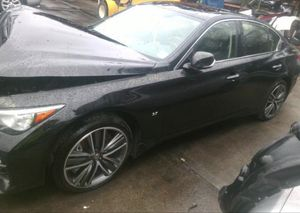 2016 Infiniti Q50 parts for Sale in Brooklyn, NY
