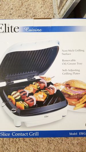 4 Slice Contact Grill for Sale in Bowling Green, MO