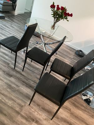 Dinning chairs for Sale in Miami, FL