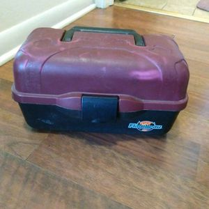Tackle Box for Sale in Palos Hills, IL