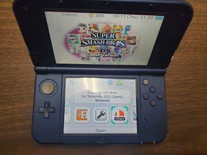 Nintendo 3DSXL for Sale in Los Angeles, CA