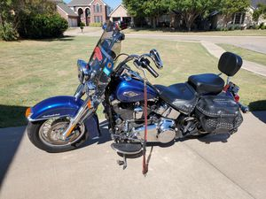 Harley Davidson 2015 Heritage Softail Classic for Sale in Arlington, TX