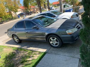 2003 Acura TL for Sale in Bakersfield, CA
