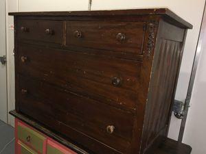 Antique dresser for Sale in Concord, CA