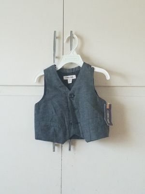 Cherokee vest size 18 months for Sale in South Gate, CA