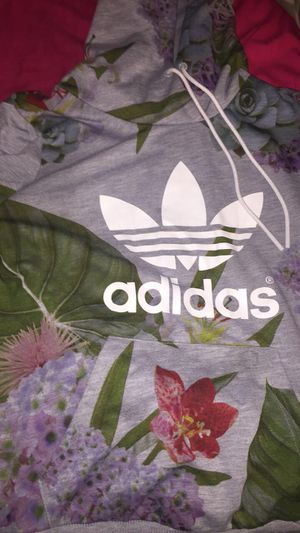 Small adidas hoodie for Sale in Catonsville, MD