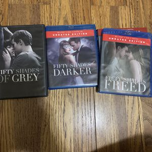Fifty Shades for Sale in Fullerton, CA