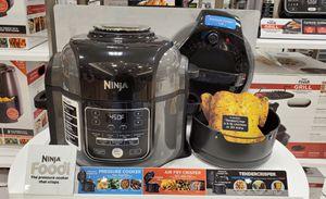 Ninja Foodi for Sale in Belle Isle, FL