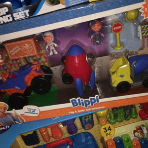 Blippi Value Box for Sale in Tinicum Township, PA