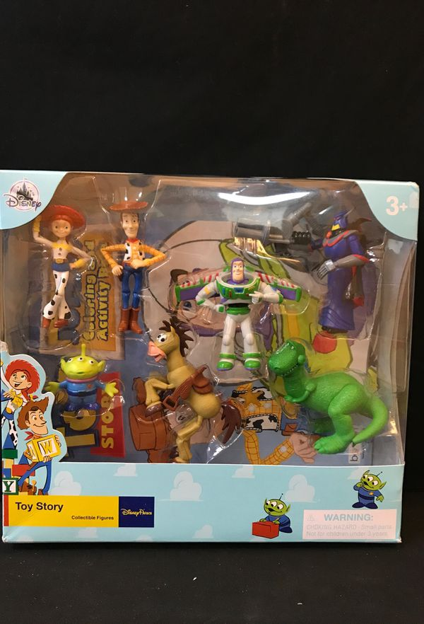 Toy Story Collectible Figure