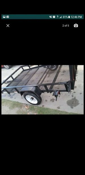 Utility Trailer for Sale in Chula Vista, CA