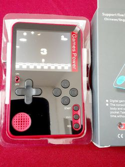Hand Held Game $20. NEW for Sale in Bloomington,  CA