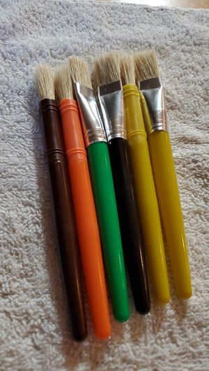Misc. Paint brushes for Sale in Rockville, MD
