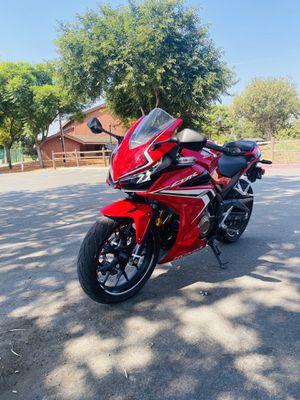 2019 cbr 500 for Sale in San Jose, CA