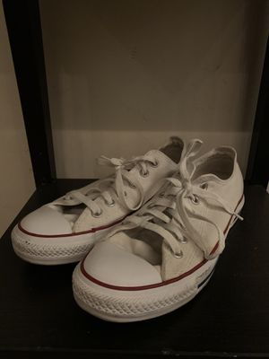 Off White Vintage Converse for Sale in San Francisco, CA