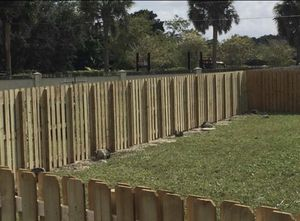 Fence installation + Free estimates! for Sale in West Palm Beach, FL