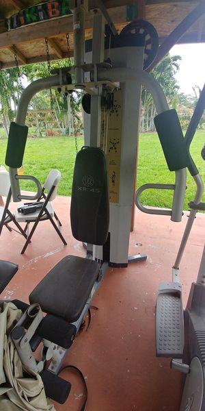 Home gym for Sale in Hialeah, FL