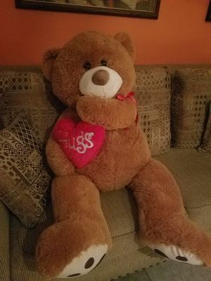 "40"" TEDDY BEAR LIKE NEW for Sale in South El Monte, CA"