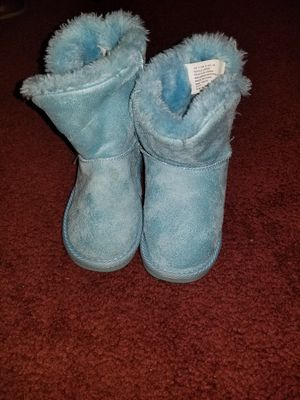 Toddler girls size 7 boots for Sale in Lebanon, PA