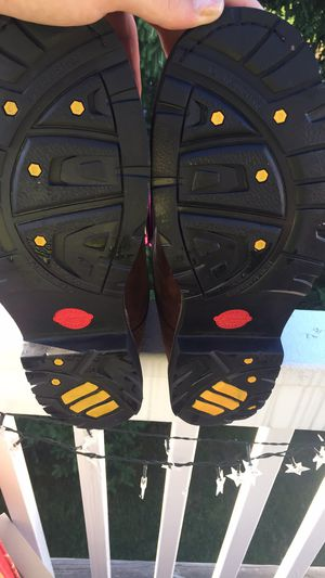 Justin work boots for Sale in Blacklick, OH