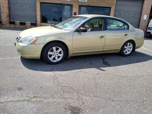 2003 Nissan Altima for Sale in Hillcrest Heights, MD