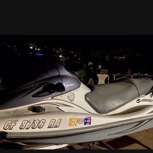 Jet Ski 04 Kawasaki 12f for Sale in El Cajon, CA