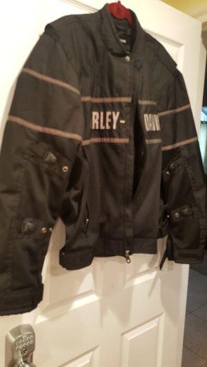 Harley Davidson Jack black selling for $180 for Sale in West Valley City, UT