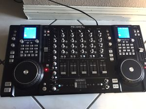 Controller dj equipment for Sale in Fontana, CA