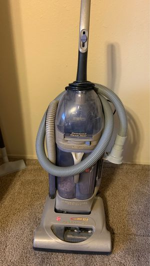 Hoover Wind tunnel vacuum cleaner for Sale in Modesto, CA