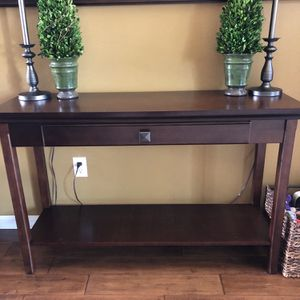 Console Table for Sale in Vancouver, WA