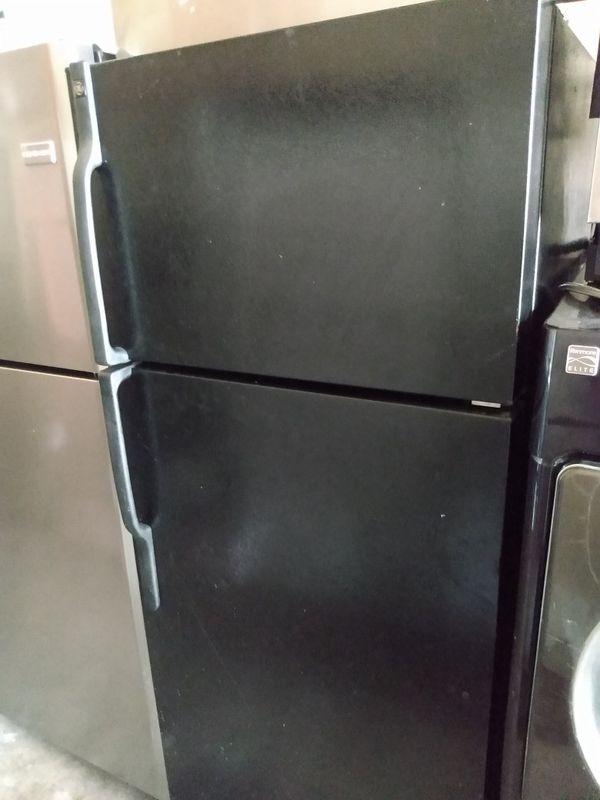 Ge Refrigerator Apartment Size - We Deliver!