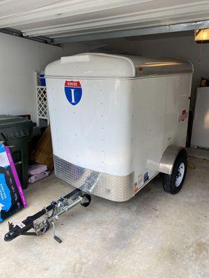 4x6 Cargo Trailer for Sale in Alexandria, VA