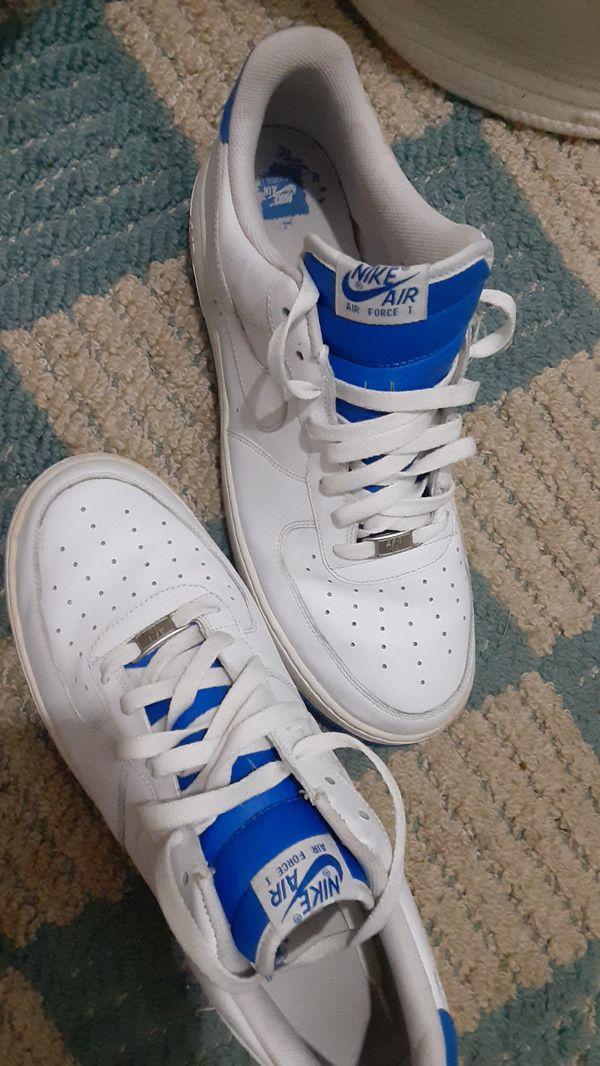Nike Air force 1 & Jordans