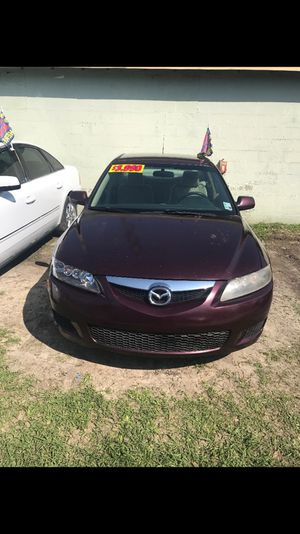 06 Mazda for Sale in Port Allen, LA