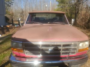 1995 ford f350 7.3 turbo diesel dually for Sale in Chesilhurst, NJ