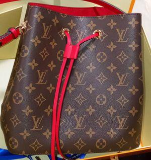 Lv Bag Neonoe for Sale in Bellingham, MA