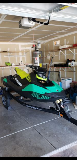 2020 seadoo trixx 3up for Sale in Albuquerque, NM