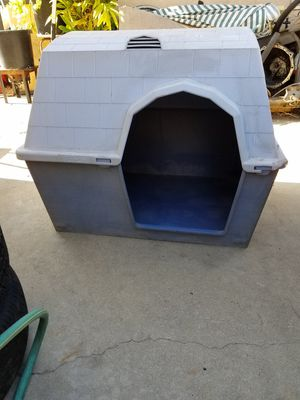 Dog house for Sale in Ontario, CA