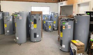 Water Heater Liquidation! Additional 10% OFF ! J O6 for Sale in Dallas, TX