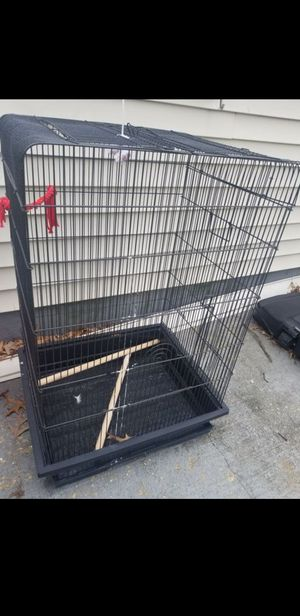 Large bird cage for Sale in UNIVERSITY PA, MD