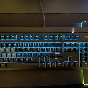 Corsair Strafe Keybord And Mouse OBO for Sale in Los Angeles, CA