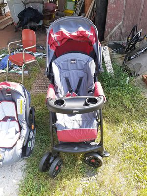 Car seat and stroller!!! BRAND NEW!! for Sale in Lyman, SC
