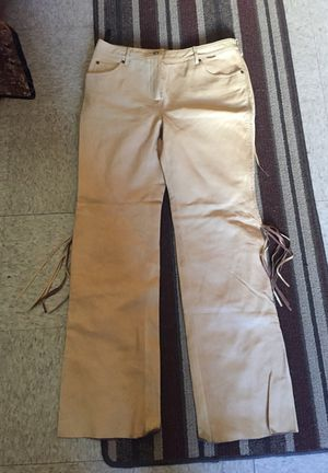 Harley Davidson leather pants for Sale in Cleveland, OH