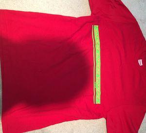 SUPREME Red T-Shirt for Sale in Miami, FL