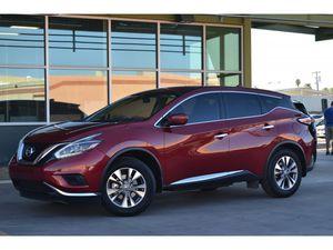 2018 Nissan Murano for Sale in Tempe, AZ