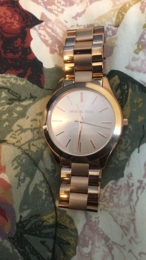 Michael Kors watch for Sale in Springfield, VA