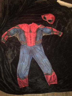 3T Spider-Man costume for Sale in Dallas, TX