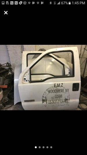 Parts Ford F550 truck for Sale in Brooklyn, NY