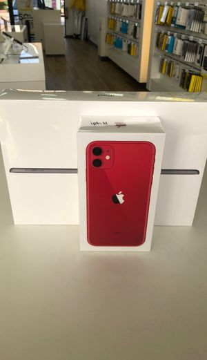 iPhone 11 and iPad for Sale in Springdale, AR